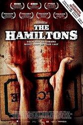 Постер Гамильтоны