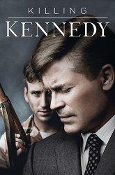 Постер Убийство Кеннеди
