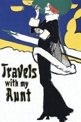 Постер Путешествия с тетушкой