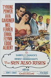 Постер И восходит солнце