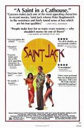Постер Святой Джек