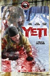 Постер Йети