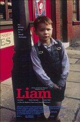 Постер Лиэм