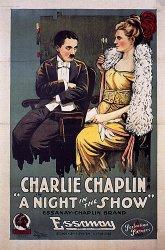 Постер Вечер в мюзик-холле