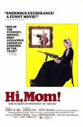 Постер Хай, мамаша!