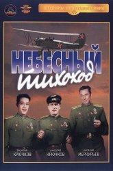 Постер Небесный тихоход