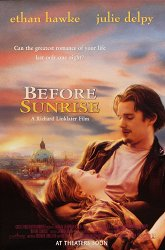 Постер Перед рассветом