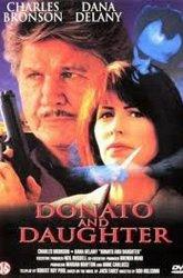 Постер Донато и дочь