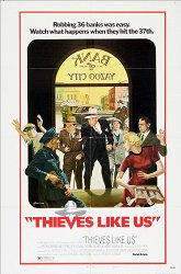 Постер Воры как мы