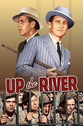 Постер Вверх по реке