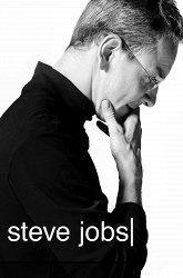 Постер Стив Джобс
