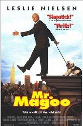 Постер Мистер Магу