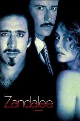 Постер Зандали