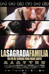 Постер Святое семейство