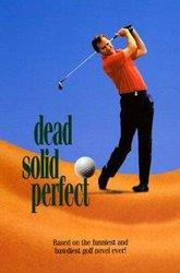 Постер Мертвый, сильный, прекрасный