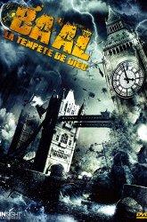 Постер Баал — бог грозы