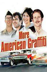 Постер И снова американские граффити