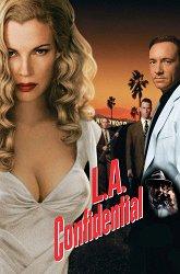 Постер Секреты Лос-Анджелеса