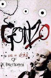 Постер Гонзо: Страх и ненависть Хантера С.Томпсона