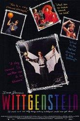 Постер Виттгенштейн