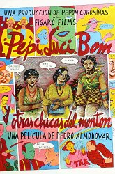 Постер Пепи, Люси, Бом и остальные девушки