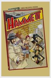 Постер Хэммет