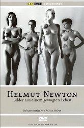 Постер Хельмут Ньютон: Сцены на грани