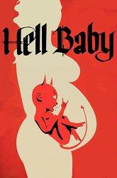 Постер Адское дитя