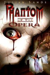 Постер Призрак в опере
