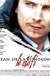 Постер Жан де Лафонтен — вызов судьбе