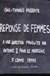 Постер Ответ женщин: Наше тело, наш пол