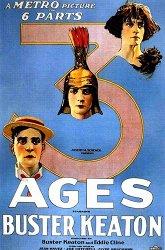 Постер Три эпохи