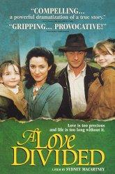 Постер Разделенная любовь