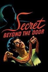 Постер Тайна по ту сторону двери