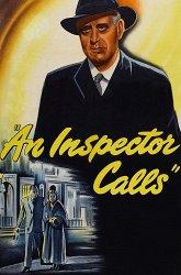 Постер Визит инспектора