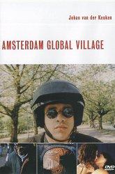 Постер Амстердам, мировая деревня