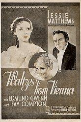 Постер Венские вальсы