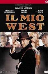 Постер Мой Запад