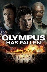 Постер Падение Олимпа
