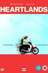 Постер Страна, где отдыхают сердца