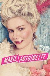 Постер Мария-Антуанетта