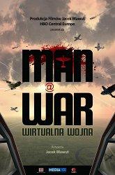 Постер Виртуальная война