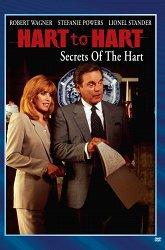 Постер Супруги Харт: Семейные тайны