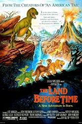 Постер Земля до начала времен