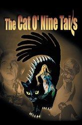 Постер Кошка о девяти хвостах
