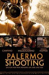 Постер Съемки в Палермо