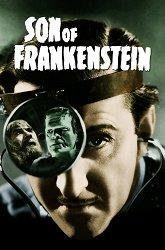 Постер Сын Франкенштейна