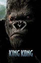 Постер Кинг-Конг
