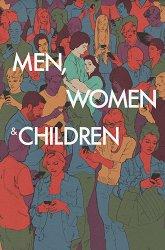 Постер Мужчины, женщины и дети