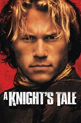 Постер История рыцаря